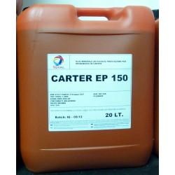 CARTER EP 150