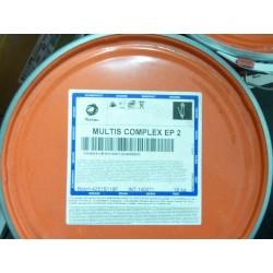 GRASSO MULTIUSO LITIO MULTIS COMPLEX EP2